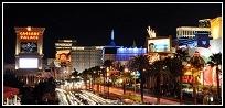 Booking Center Alquiler de coches en Las Vegas