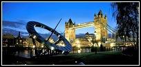 Londres cuenta con 2710 hoteles