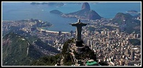 Booking Center Alquiler de coches en Rio de Janeiro