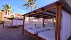 Hotel Hesperia Playa El Agua - Isla Margarita
