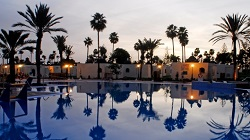 Hotel Parque Cristobal Gran Canaria