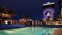 Hotel The Cosmopolitan of Las Vegas