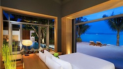 Hotel W Retreat Koh Samui - Tailandia
