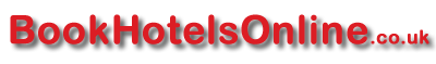 Book Hotels Online Logo