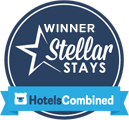 HotelsCombined Winner 2016