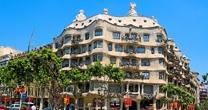 Цены на отели в Барселоне
