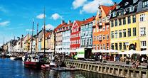 Цены на отели в Копенгагене