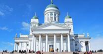 Цены на отели в Хельсинки