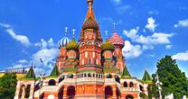 Цены на отели в Москве