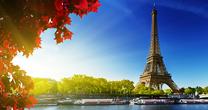 Цены на отели в Париже