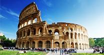 Цены на отели в Риме