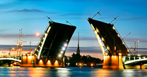 Цены на отели в Санкт-Петербурге
