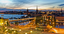 Цены на отели в Стокгольме