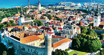 Цены на отели в Таллине