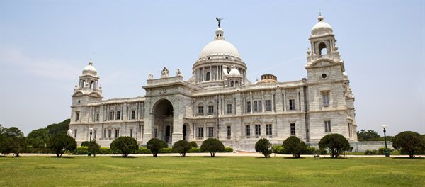 Kolkata hoteli