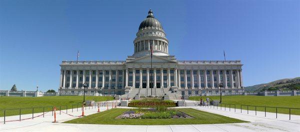 Salt Lake City hoteli