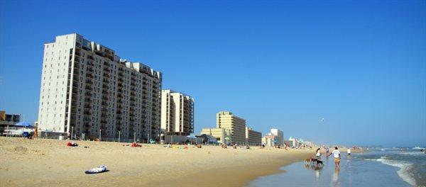 Virginia Beach hoteli