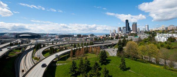 Seattle hoteli