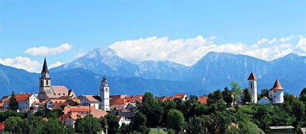 Kranj, Slovenija