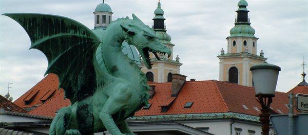 Ljubljana hoteli