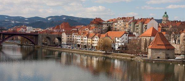 Maribor hoteli