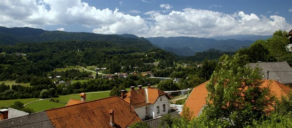 Radovljica, Slovenija