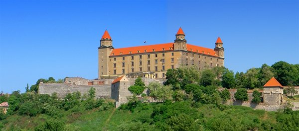 Bratislava hoteli