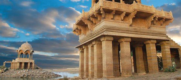 Jaisalmer hoteli