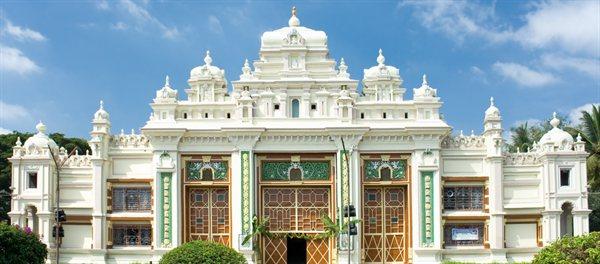 Mysore hoteli