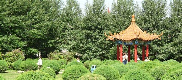 Baotou hoteli
