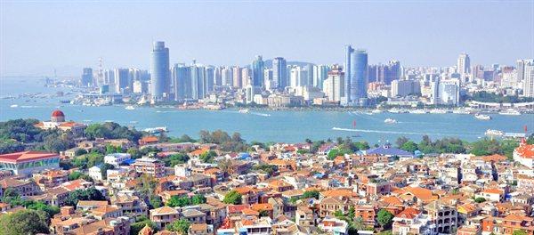 Xiamen hoteli