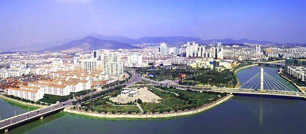 Huzhou hoteli