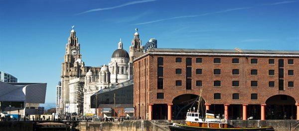 Liverpool hoteli