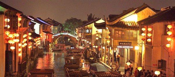 Wuxi hoteli