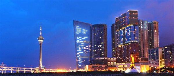 Macau hoteli