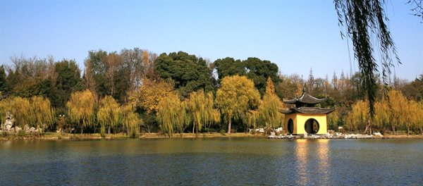 Yangzhou hoteli