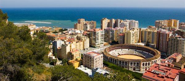Malaga hoteli