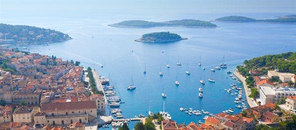 Hvar, Hrvaška