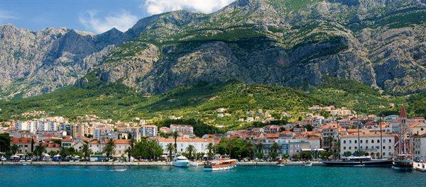 Makarska, Hrvaška
