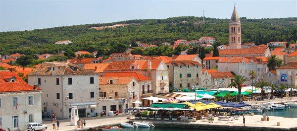 Supetar, Hrvaška