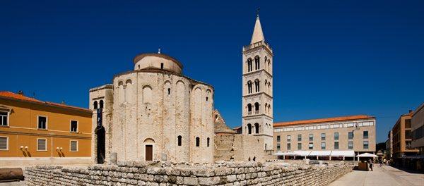 Zadar, Hrvaška
