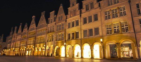 Munster hoteli