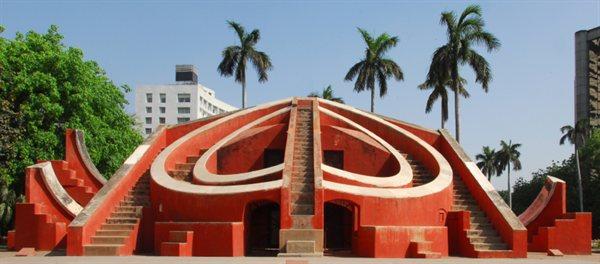 New Delhi hoteli