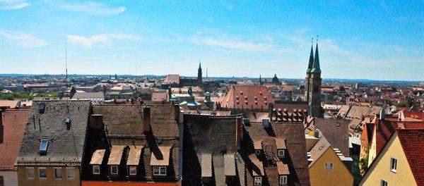 Nuremberg hoteli