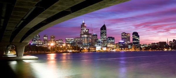 Perth hoteli