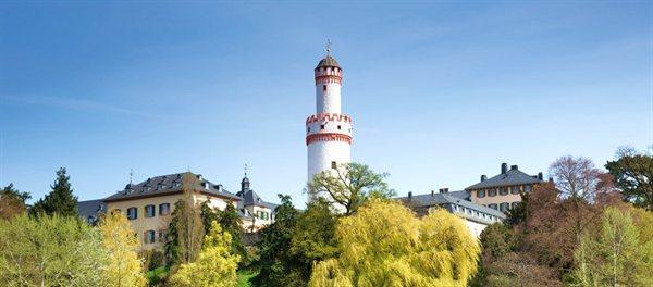 Beste Spielothek in Homburg vor der Höhe finden