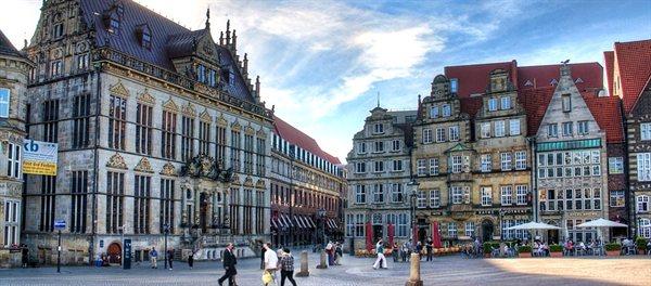 Bremen hoteli