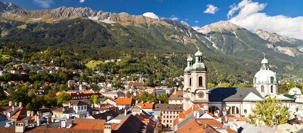 Innsbruck hoteli