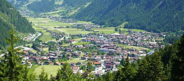 Mayrhofen hoteli