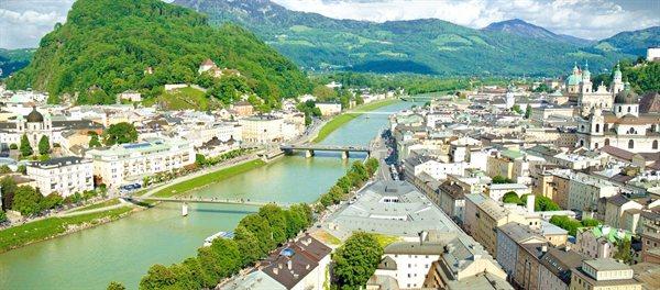 Salzburg hoteli